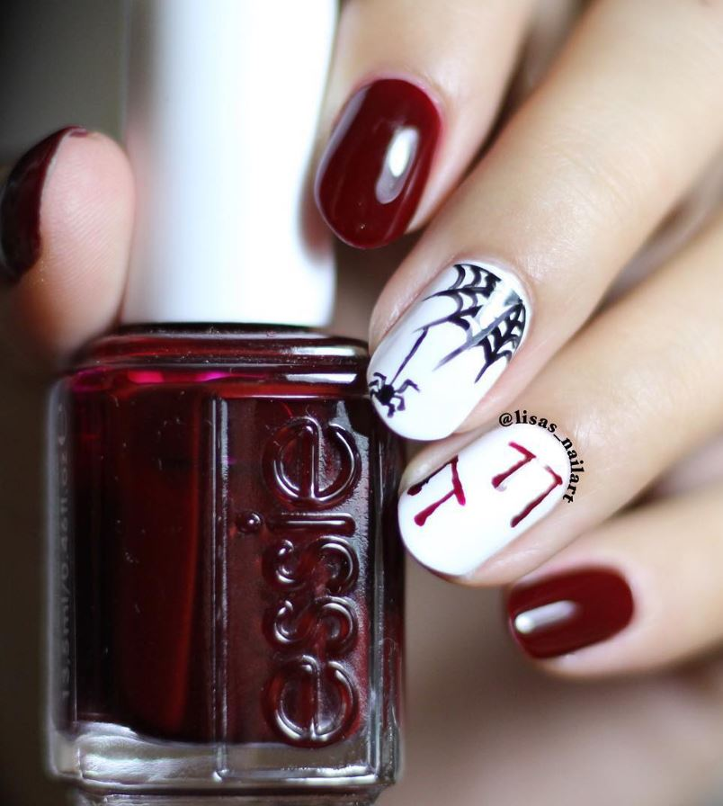 37 Chic & Stylish Nail Art Design Ideas